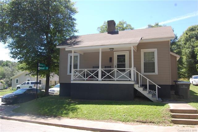 208 Wood Avenue, Kannapolis, NC 28083 (#3518282) :: Puma & Associates Realty Inc.