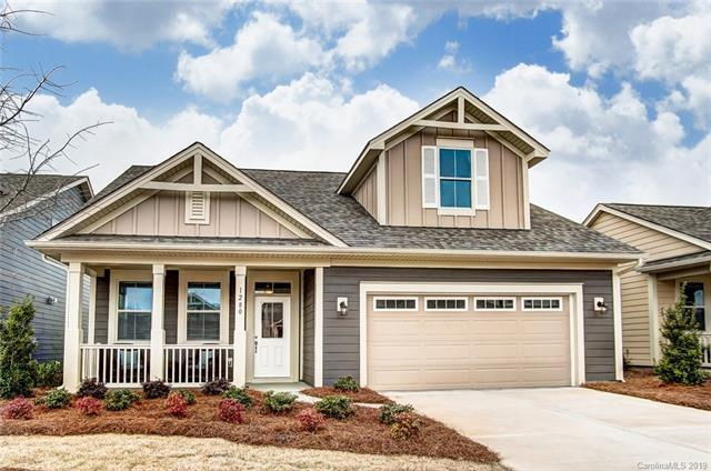 1280 Independence Street #58, Tega Cay, SC 29708 (#3518294) :: The Andy Bovender Team