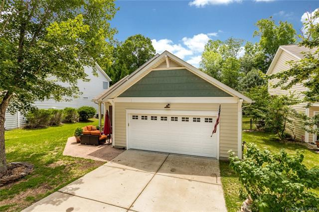 1549 Hammond Drive, Stallings, NC 28104 (#3518300) :: LePage Johnson Realty Group, LLC