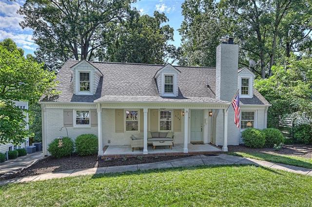 2145 Chambwood Drive, Charlotte, NC 28205 (#3518302) :: LePage Johnson Realty Group, LLC