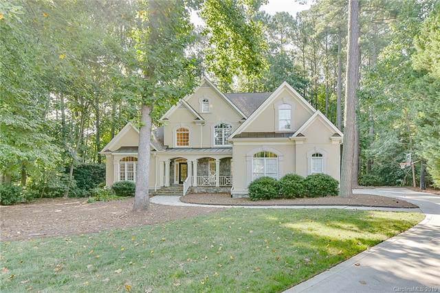 16717 Yardarm Lane, Cornelius, NC 28031 (#3518333) :: LePage Johnson Realty Group, LLC