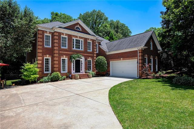 125 Dunraven Court, Matthews, NC 28104 (#3518339) :: LePage Johnson Realty Group, LLC