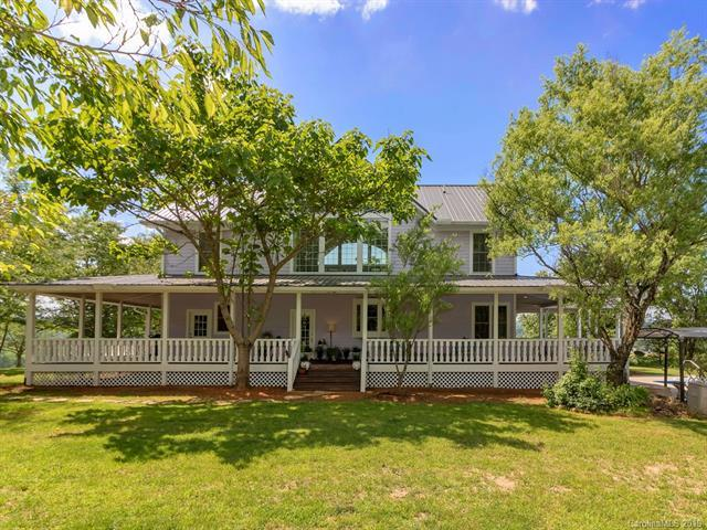 1940 Whitmire Road, Brevard, NC 28712 (#3518346) :: Miller Realty Group