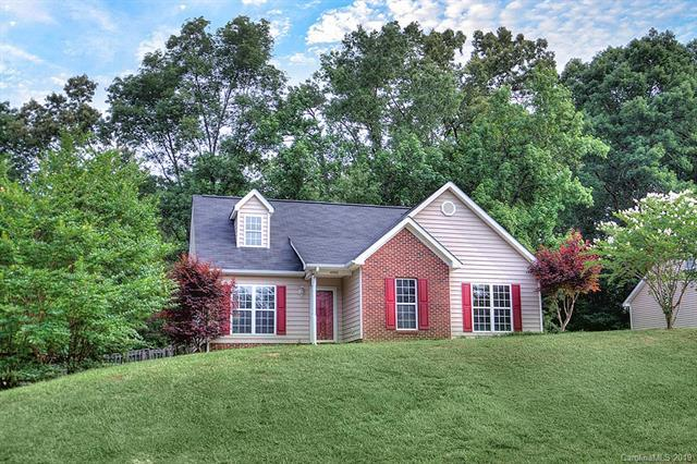 4901 Windsong Way, Wingate, NC 28174 (#3518350) :: LePage Johnson Realty Group, LLC