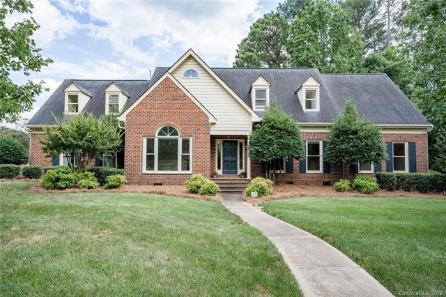 10201 Scott Gate Court, Charlotte, NC 28277 (#3518355) :: Exit Realty Vistas