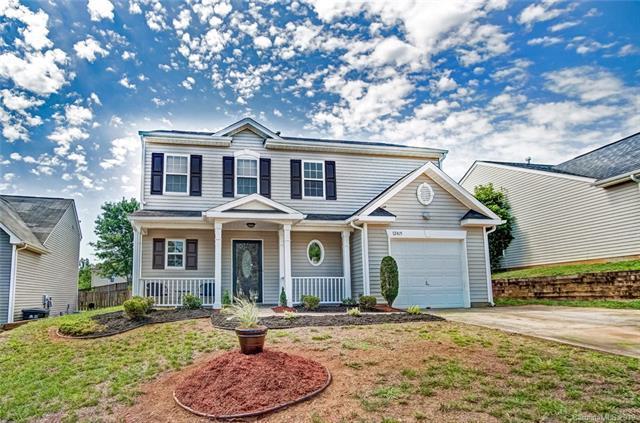 12815 Slade Castle Court, Charlotte, NC 28273 (#3518356) :: LePage Johnson Realty Group, LLC