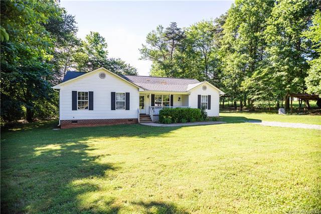 274 Troutman Farm Road, Statesville, NC 28677 (#3518358) :: Cloninger Properties