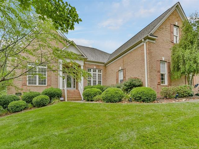 9042 Kensington Forest Drive, Harrisburg, NC 28075 (#3518360) :: LePage Johnson Realty Group, LLC