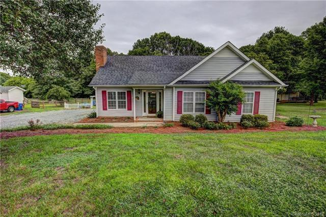 712 Station Drive, Monroe, NC 28110 (#3518363) :: LePage Johnson Realty Group, LLC