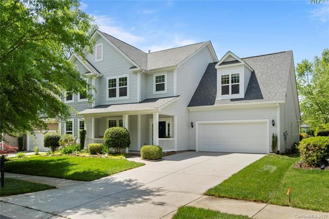 13231 Centennial Commons Parkway, Huntersville, NC 28078 (#3518367) :: The Andy Bovender Team
