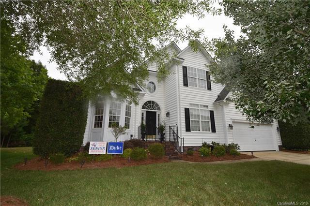 9024 Tintinhull Lane, Waxhaw, NC 28173 (#3518376) :: LePage Johnson Realty Group, LLC