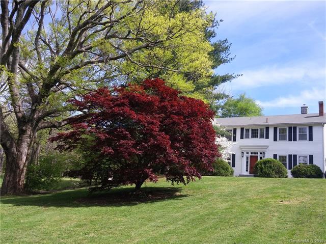 29 Walnut Street, Hot Springs, NC 28743 (#3518388) :: Scarlett Real Estate
