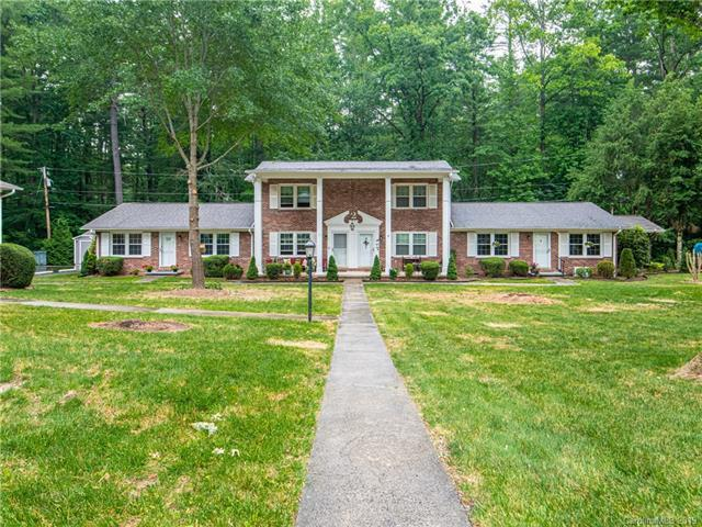 101 Boyd Drive 2D, Flat Rock, NC 28731 (#3518392) :: MOVE Asheville Realty