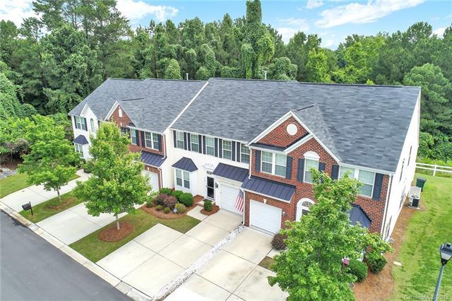 715 Prospect Lane #45, Fort Mill, SC 29708 (#3518405) :: High Performance Real Estate Advisors