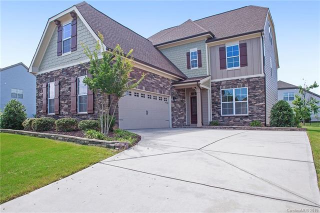 17703 Austins Creek Drive, Charlotte, NC 28278 (#3518407) :: Keller Williams Biltmore Village