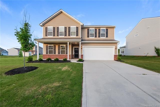 8424 Empress Court, Charlotte, NC 28227 (#3518412) :: LePage Johnson Realty Group, LLC