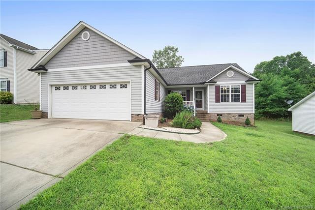 4734 Adamshire Avenue, Concord, NC 28025 (#3518455) :: LePage Johnson Realty Group, LLC