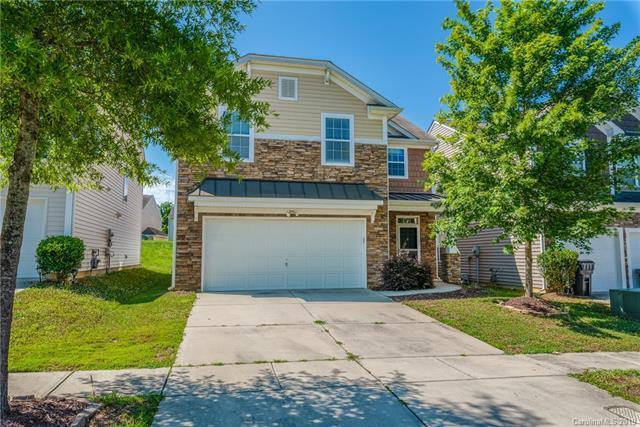 829 Old Forester Lane #133, Charlotte, NC 28214 (#3518461) :: LePage Johnson Realty Group, LLC