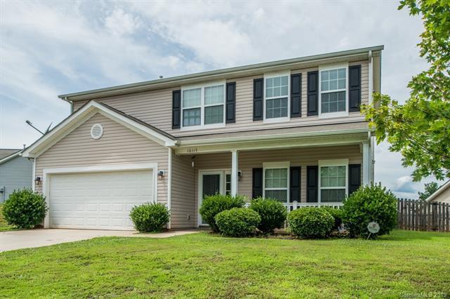 10113 Highland Creek Circle, Indian Land, SC 29707 (#3518464) :: Stephen Cooley Real Estate Group