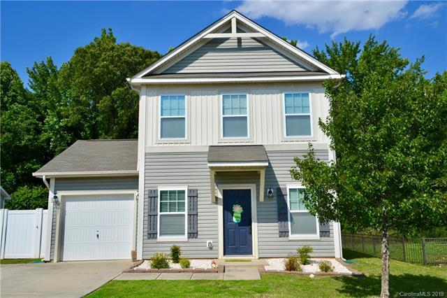 401 Landis Oak Way, Landis, NC 28088 (#3518471) :: LePage Johnson Realty Group, LLC