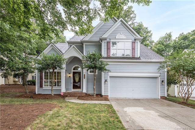 6209 Skyline Drive, Charlotte, NC 28269 (#3518473) :: LePage Johnson Realty Group, LLC