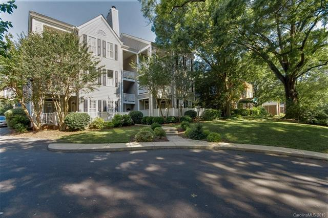2310 Roswell Avenue G, Charlotte, NC 28207 (#3518490) :: Roby Realty