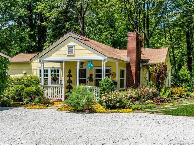 235 Vineyard Road, Tryon, NC 28782 (#3518504) :: High Performance Real Estate Advisors