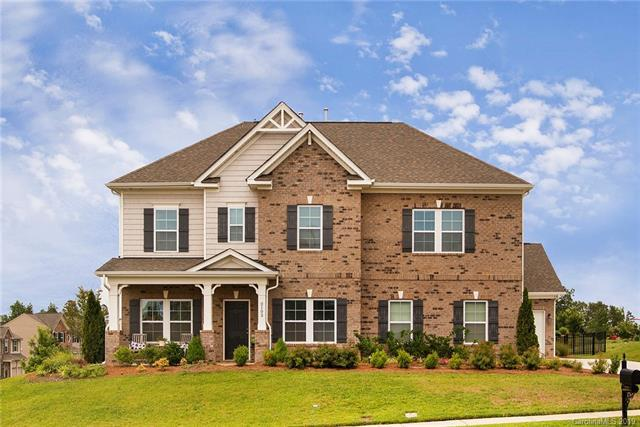 2103 Grist Mill Drive SW, Concord, NC 28025 (#3518508) :: Rowena Patton's All-Star Powerhouse