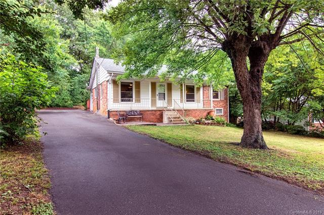 12 Starmount Drive, Asheville, NC 28806 (#3518510) :: The Andy Bovender Team
