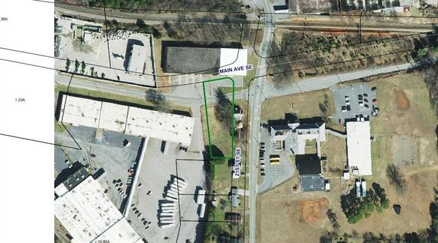 118 21st Street SE, Hickory, NC 28602 (#3518515) :: The Ramsey Group