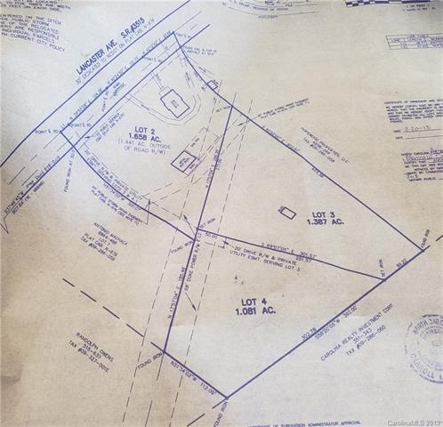 1024 &  1025 Mccorkle Way, Monroe, NC 28112 (#3518533) :: Carlyle Properties