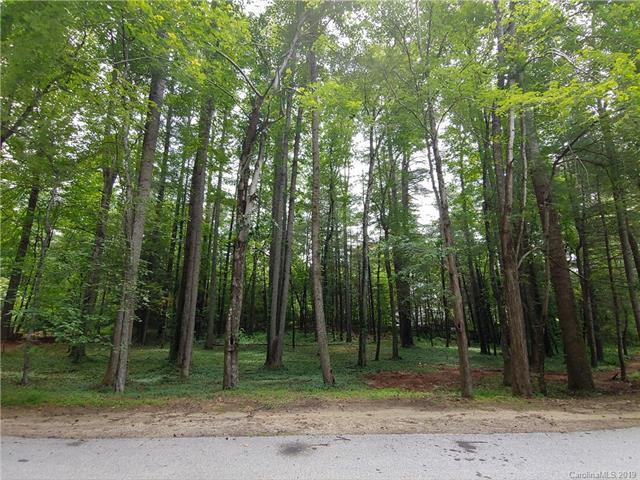 Lot 17 Camellia Way #17, Hendersonville, NC 28739 (#3518534) :: Keller Williams Professionals