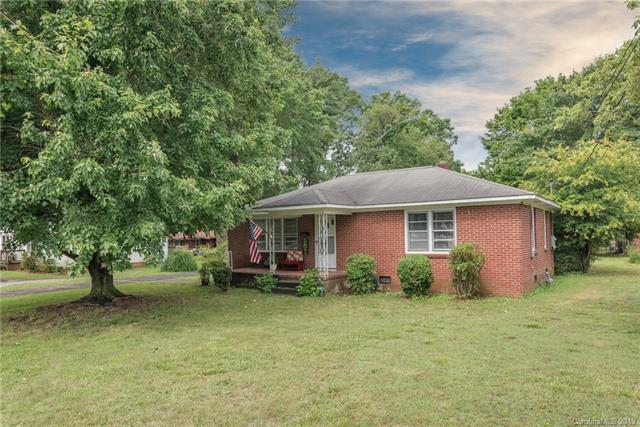 502 Charles Road, Shelby, NC 28152 (#3518545) :: Roby Realty