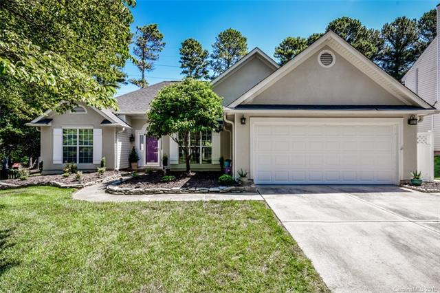 9117 Strattonville Court, Huntersville, NC 28078 (#3518571) :: Stephen Cooley Real Estate Group