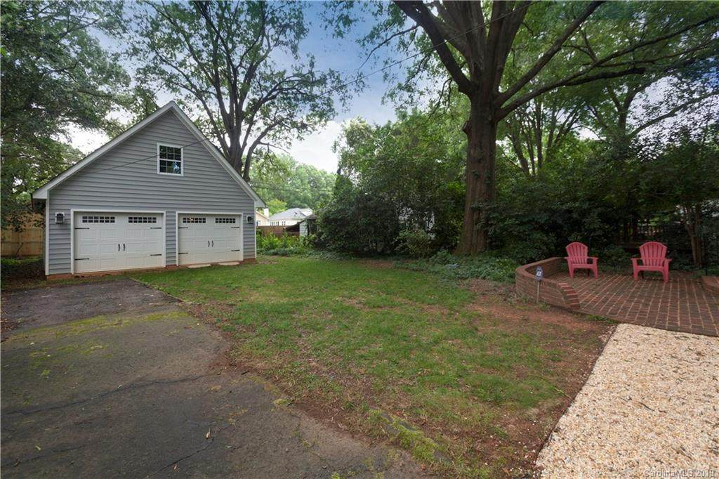 1906 Chatham Avenue, Charlotte, NC 28205 (#3518597) :: The Ramsey Group