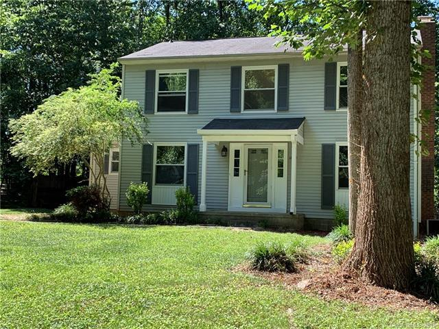 10432 Surry Court, Mint Hill, NC 28227 (#3518603) :: LePage Johnson Realty Group, LLC