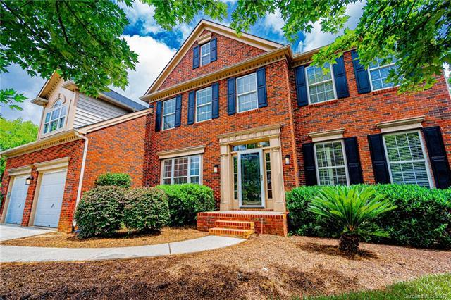 605 Queenswater Lane, Waxhaw, NC 28173 (#3518604) :: Bluaxis Realty