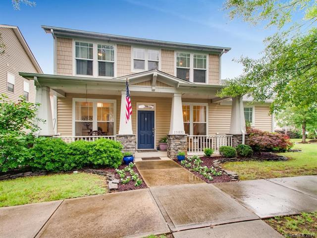 15031 Almondell Drive, Huntersville, NC 28078 (#3518613) :: LePage Johnson Realty Group, LLC