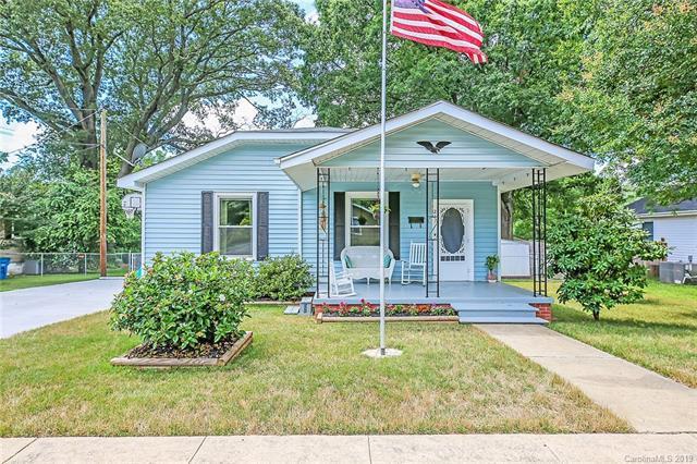 211 Skipper Street, Fort Mill, SC 29715 (#3518618) :: Besecker Homes Team