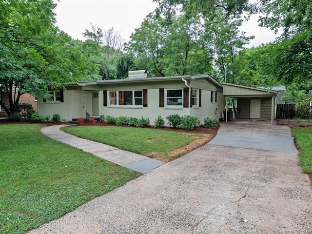 809 Fairbanks Road, Charlotte, NC 28210 (#3518633) :: LePage Johnson Realty Group, LLC