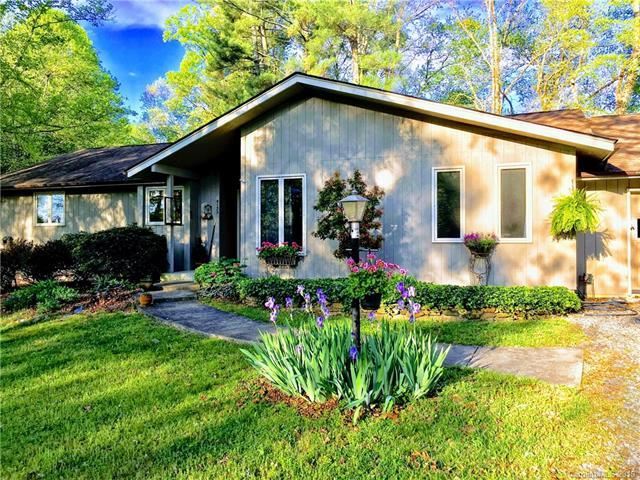 4132 Haywood Road, Mills River, NC 28759 (#3518639) :: LePage Johnson Realty Group, LLC