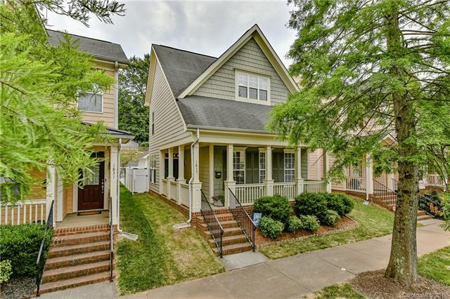 1835 Lela Avenue, Charlotte, NC 28208 (#3518643) :: LePage Johnson Realty Group, LLC