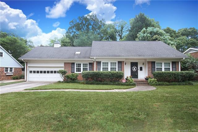 614 Sandridge Road, Charlotte, NC 28210 (#3518648) :: High Performance Real Estate Advisors