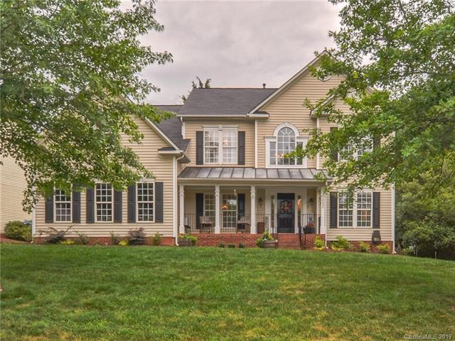10820 Wilklee Drive, Charlotte, NC 28277 (#3518656) :: The Ramsey Group