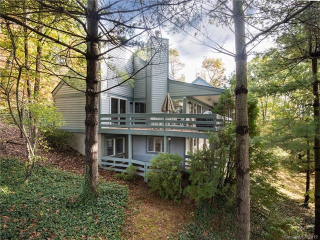 100 Sunny View Lane, Flat Rock, NC 28731 (#3518657) :: Bluaxis Realty