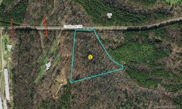 7.27ac Coolbrook Road, Union Grove, NC 28689 (#3518658) :: Carlyle Properties