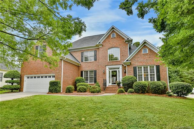 3021 River Bend Drive, Tega Cay, SC 29708 (#3518666) :: Stephen Cooley Real Estate Group