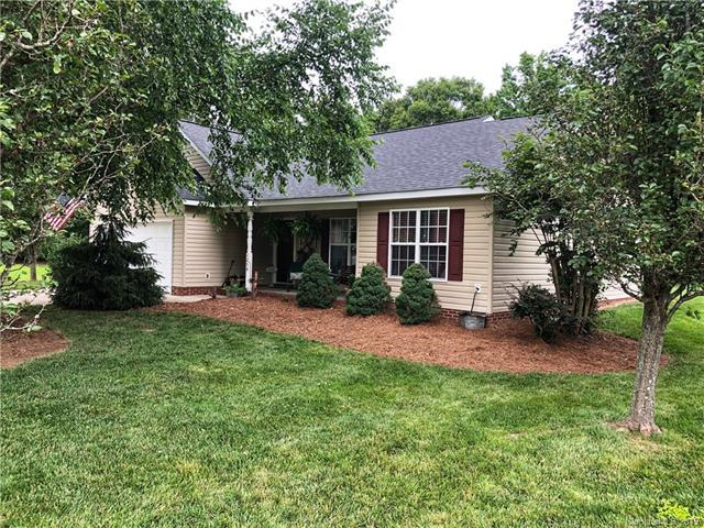 1254 Glory Court, Oakboro, NC 28129 (#3518677) :: Roby Realty