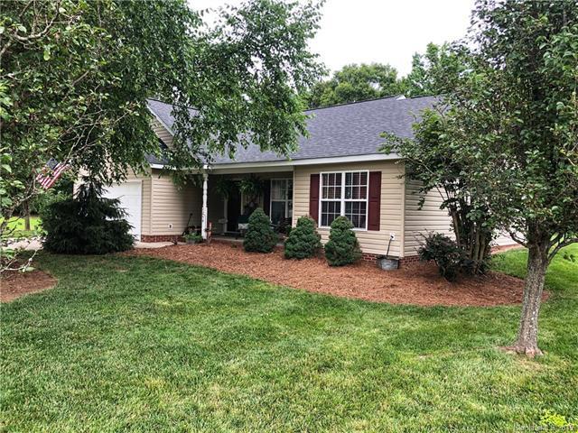 1254 Glory Court, Oakboro, NC 28129 (#3518677) :: Washburn Real Estate