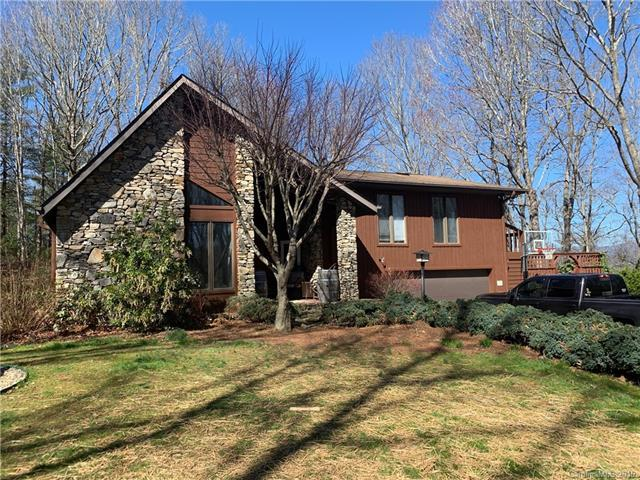 510 Valley View Drive Tr-9, Pisgah Forest, NC 28768 (#3518686) :: Keller Williams Professionals